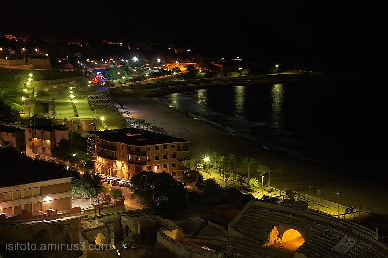 Playa Tarragona