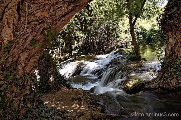 Parque Natural Monasterio de Piedra (Zaragoza) 01