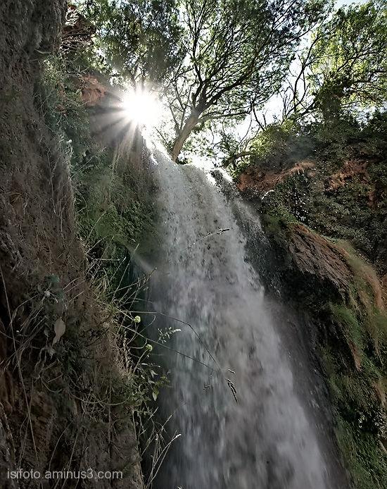 Parque Natural Monasterio de Piedra (Zaragoza) 07
