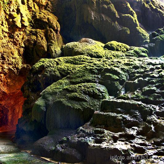 Parque Natural Monasterio de Piedra (Zaragoza) 09