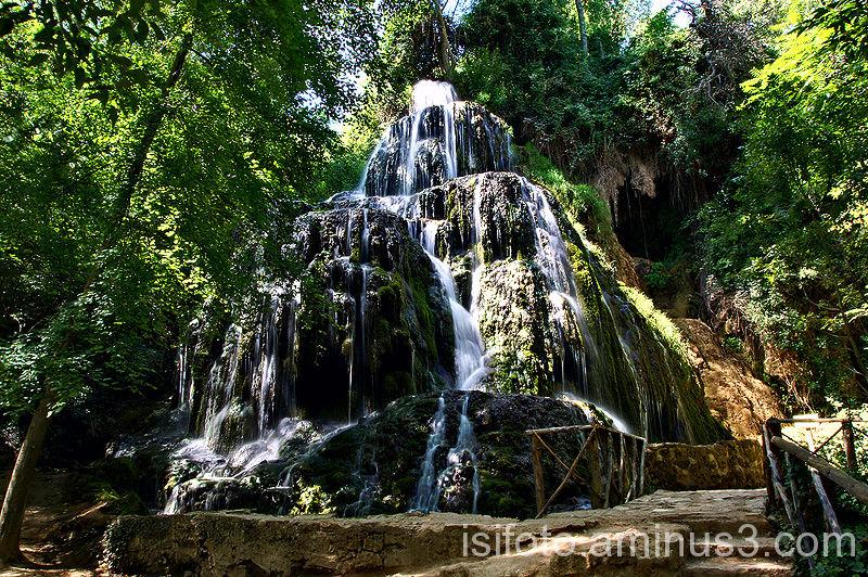 Parque Natural Monasterio de Piedra (Zaragoza) 11