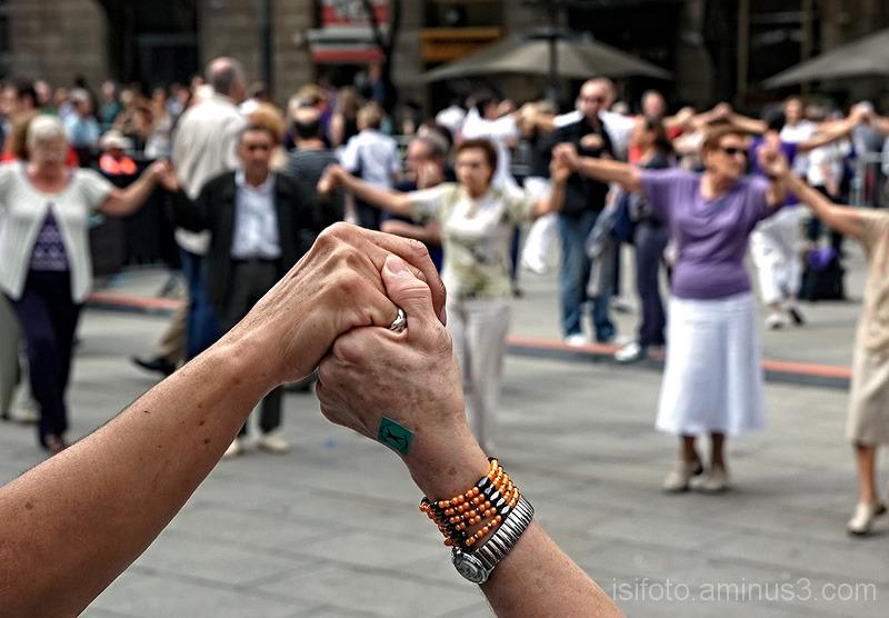 Dansaires seniors