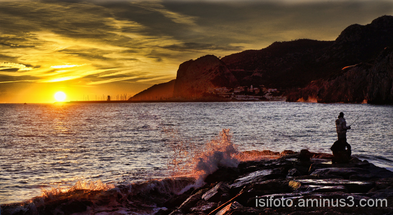 Castelldefels 03 Port Ginesta (Catalunya)