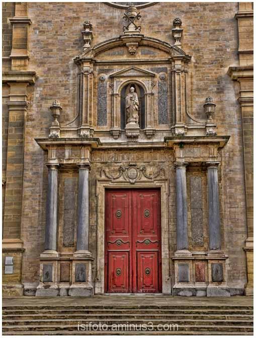 Catedral de Vic (Catalunya)