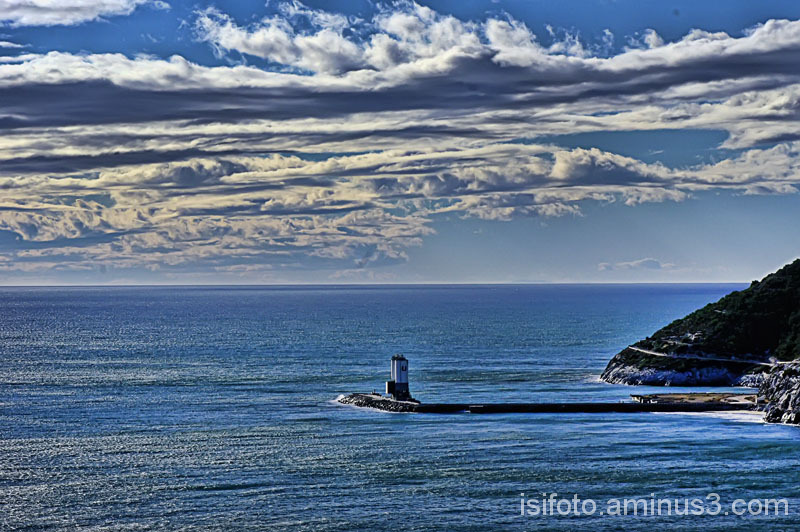 Vallcarca, Sitges (Catalonia)
