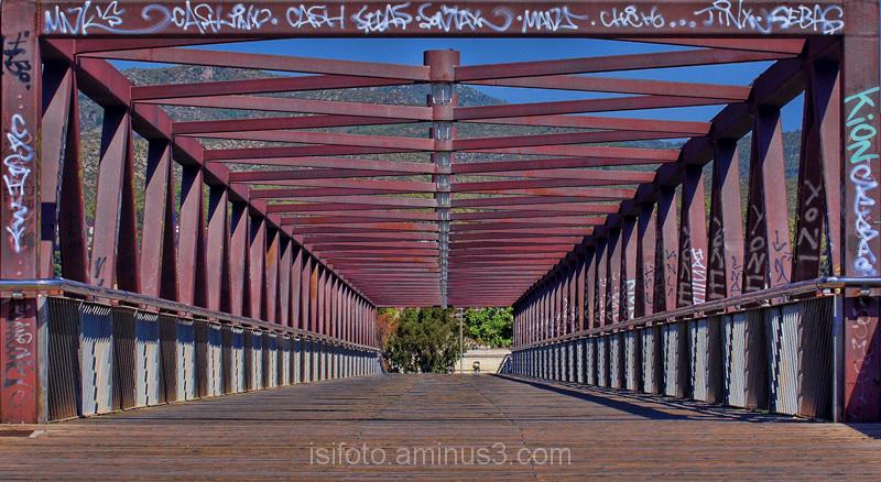 Pont - Puente - Bridge