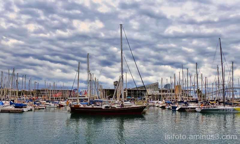 Puerto Deportivo (Barcelona)