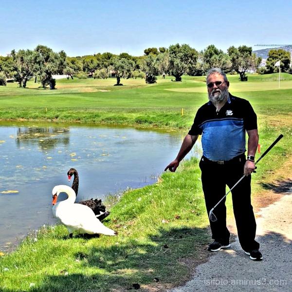 Golf Terramar, Sitges