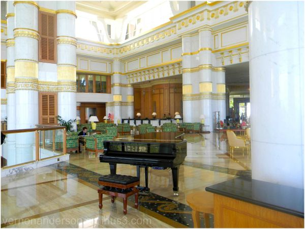 empire hotel darussalem brunei