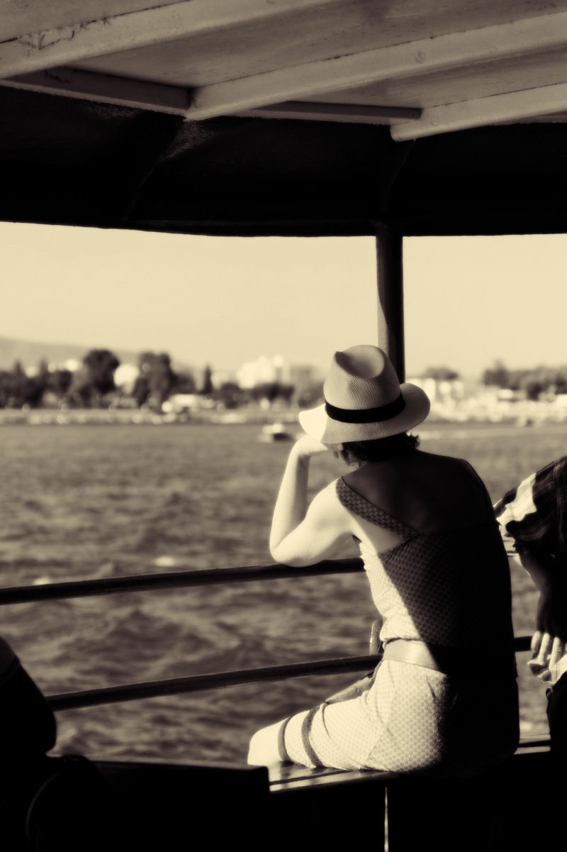 Somewhere on the Nile
