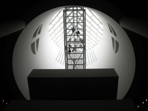 San Fransico MOMA (Museum of Modern Art)