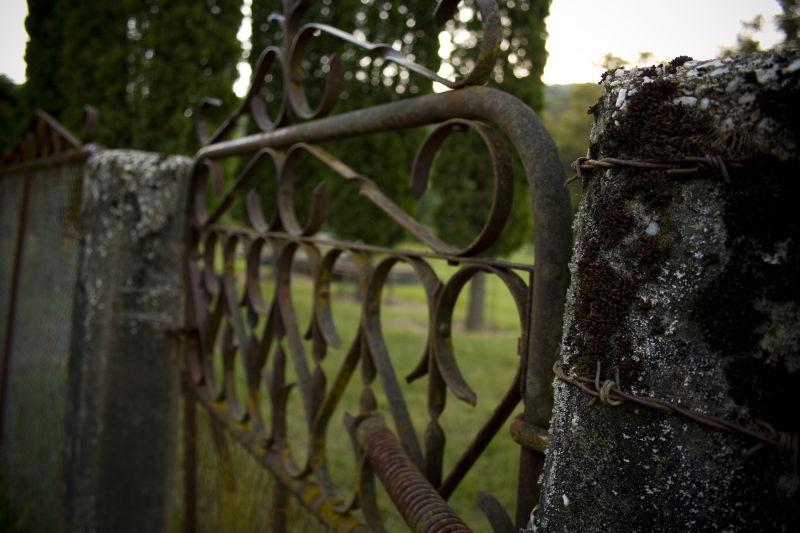Buckland Valley Cemetery, Bright