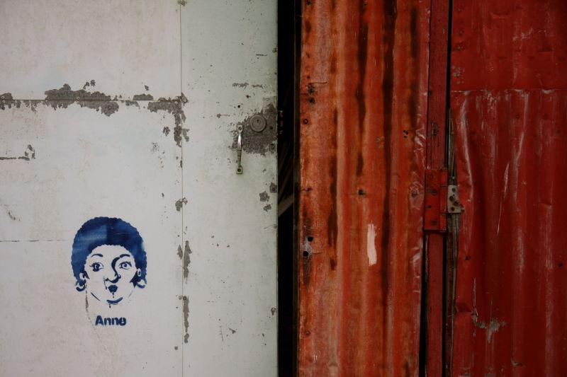 Wolverhampton Street, Footscray #1