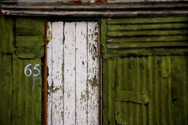 Wolverhampton Street, Footscray #2