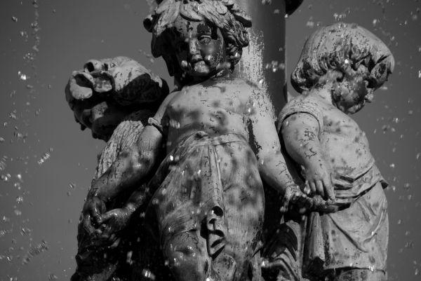 Les larmes des anges