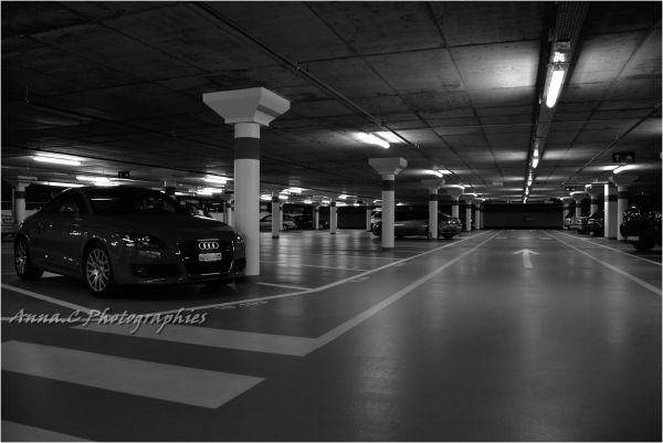 Parking # 2