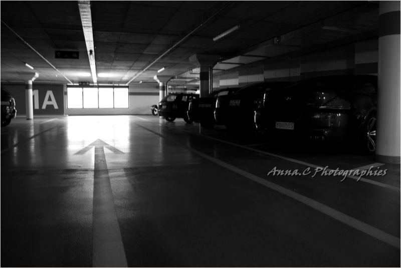 Parking # 3