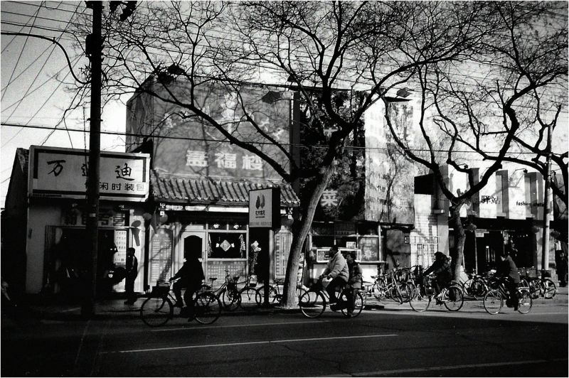 Beijing bicycle I