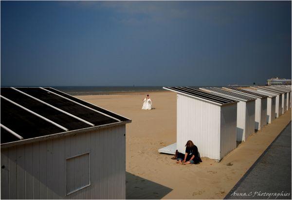 La Mariée d'Ostende - 2