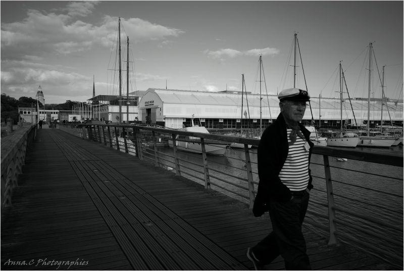 Les marins de L.R sont sur le pont ! (de la ville)