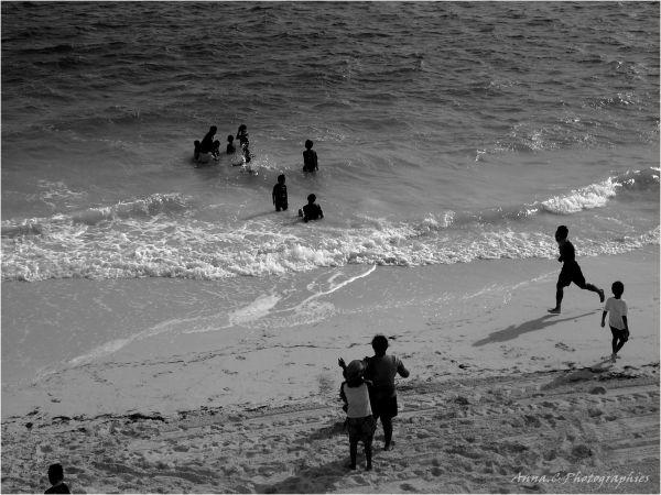 Vamos a la playa # 2