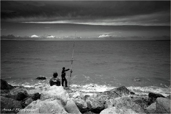 Pêcheurs de nuages