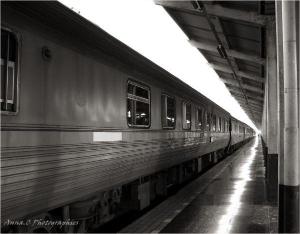 Bangkok Express # 2