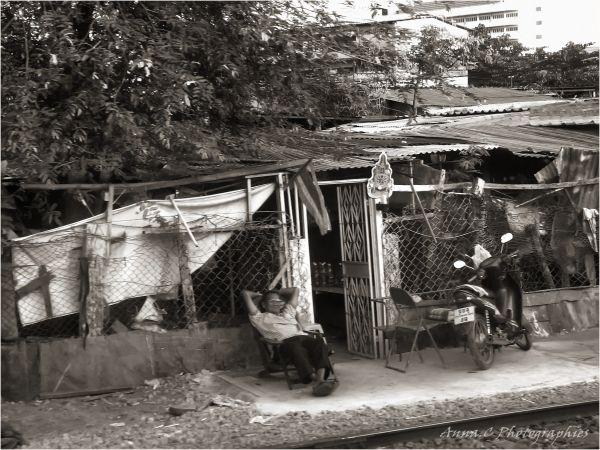 Bangkok Express ( suite )