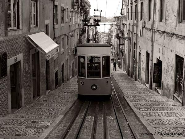 Rues de Lisbonne  # 2