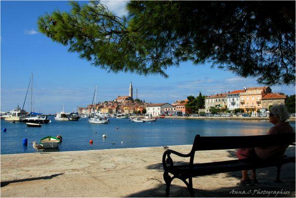 Douceur de vivre en Istrie