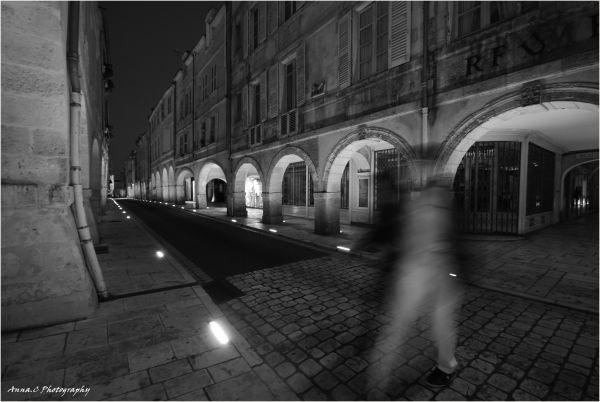 Fantômes de la nuit #2
