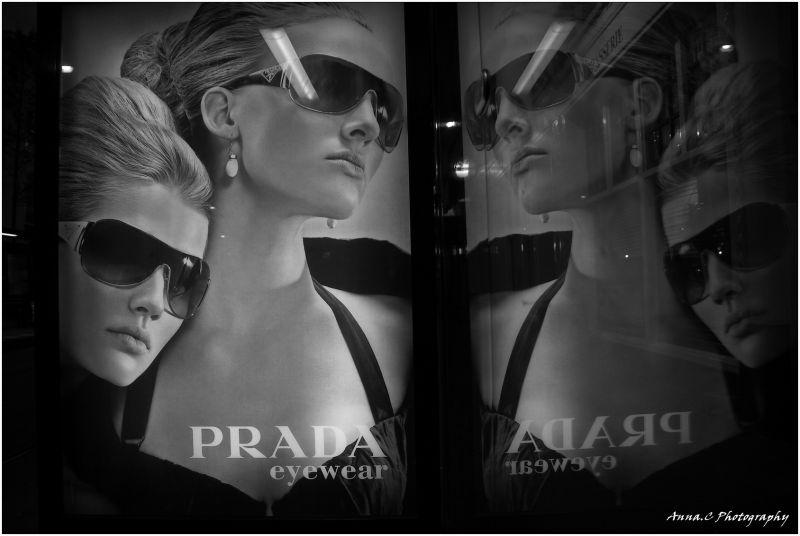 Miroir, miroir, dis-moi qui est la plus belle ?