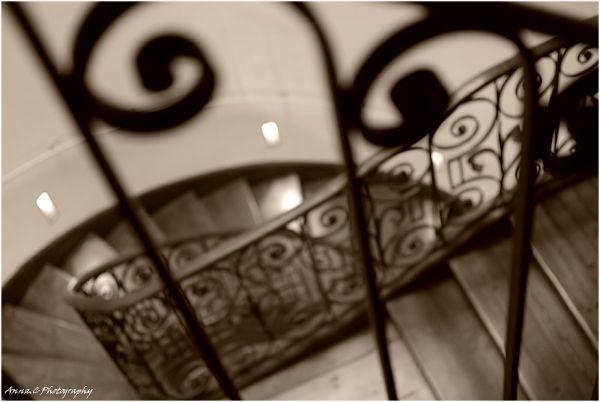 Dans le labyrinthe de mes pensées