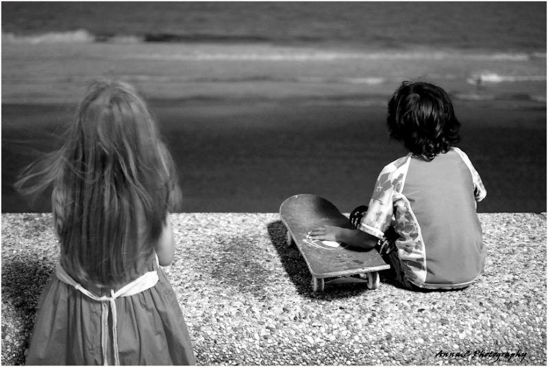 Face à nos rêves d'enfant...