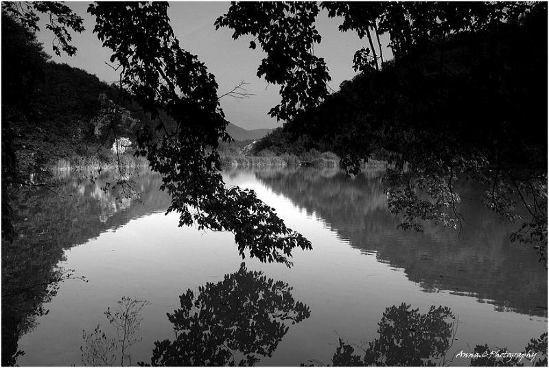 Reflexions zen