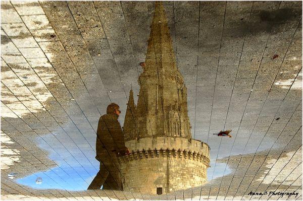 Le visiteur de la Tour