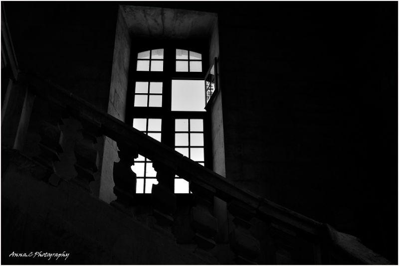 Laisser une fenêtre d