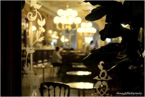 Café nocturne # 3