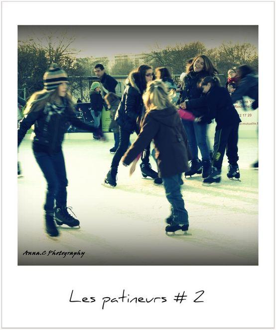 Série pola : Les patineurs # 2
