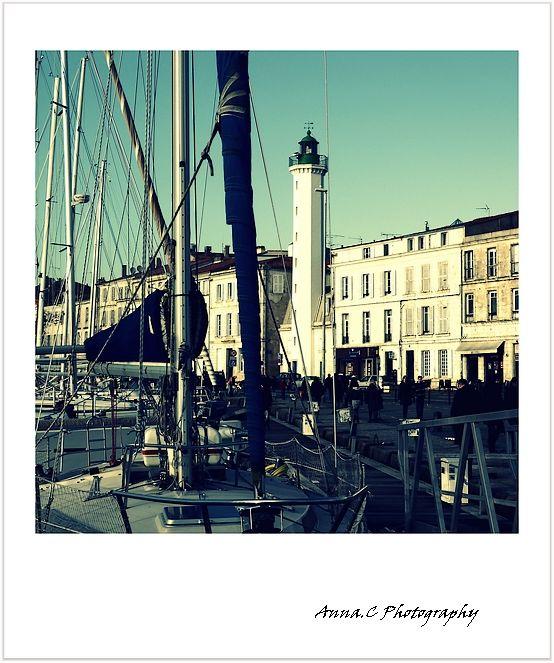 Bons Baisers de La Rochelle # 1