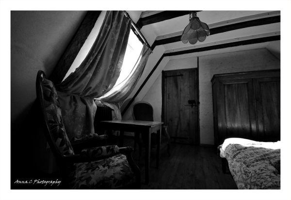 La chambre vide