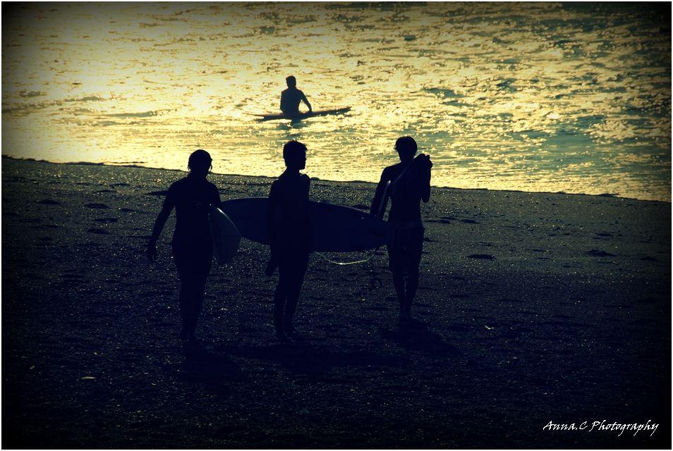 The surfers legend # 1