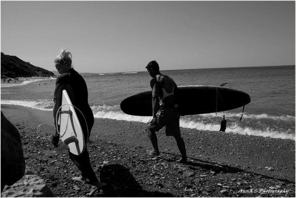 The surfers legend # 2