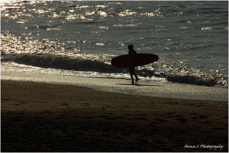 The surfers legend # 3
