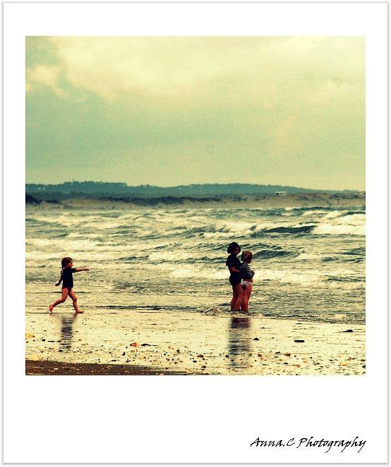 La joie des bains de mer # 1