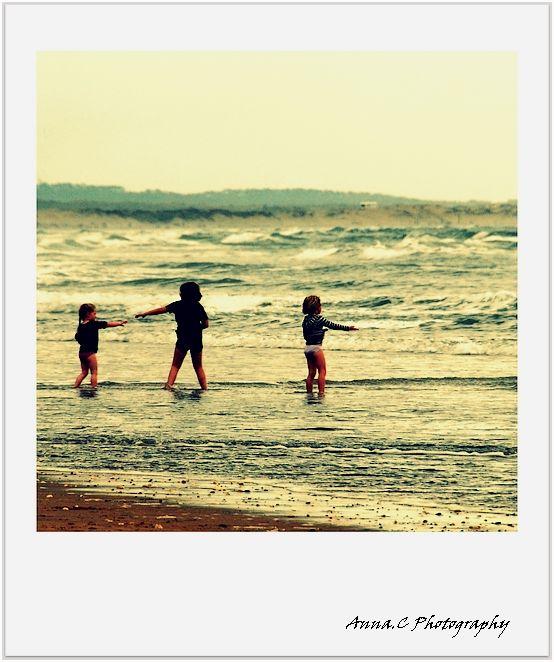 La joie des bains de mer # 2