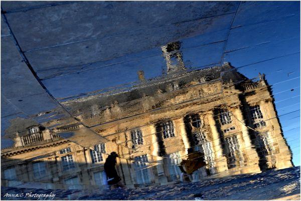 Reflets de Bordeaux # 4