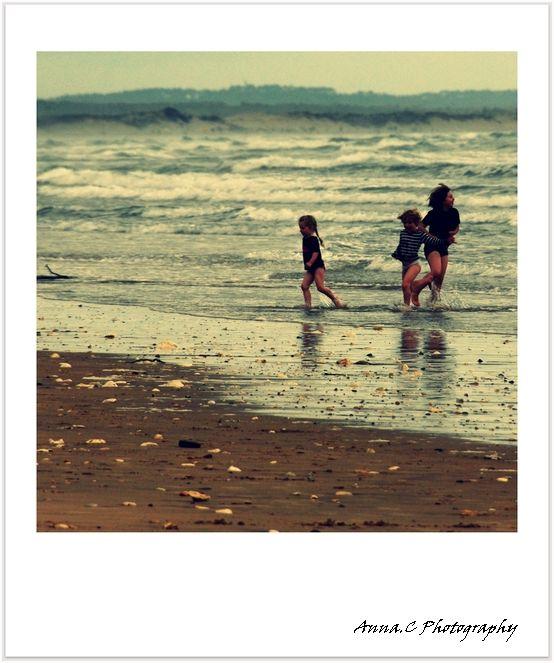 La joie des bains de mer # 3