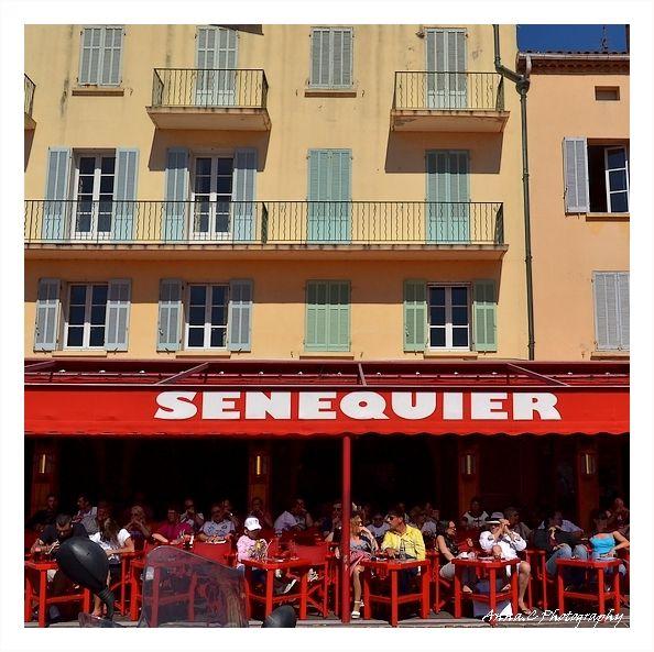 les couleurs de Saint-Tropez # 3