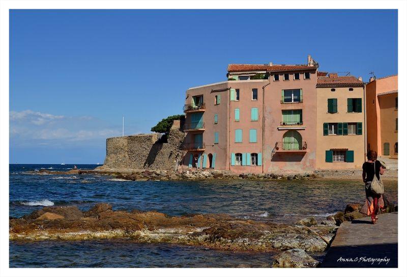 les couleurs de Saint-Tropez # 4